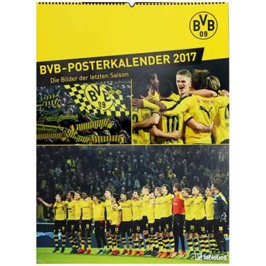BVB Posterkalender 2017 XL