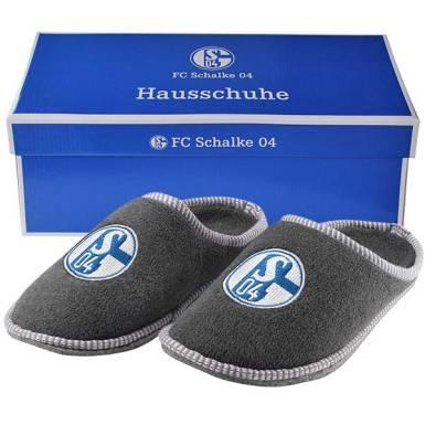 FC Schalke 04 Hausschuhe