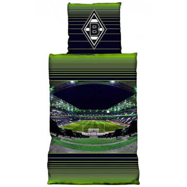 Borussia Mönchengladbach Bettwäsche Stadion
