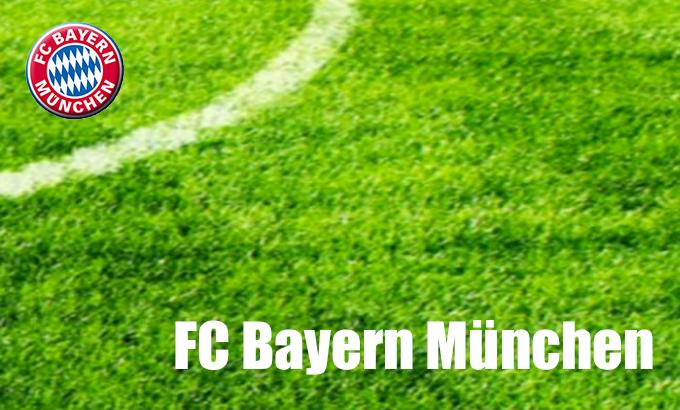 FC Bayern München Logo