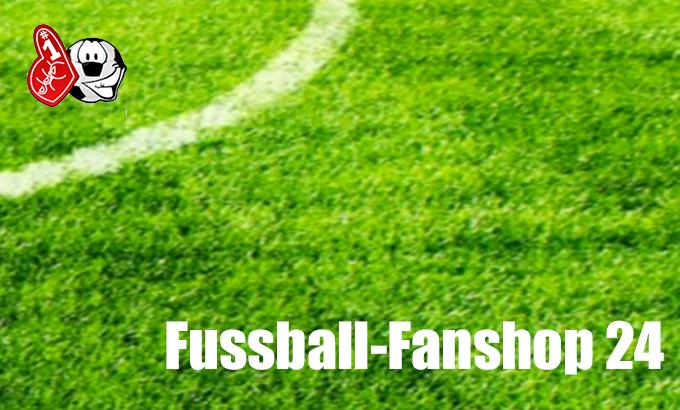 Fussball-Fanshop-24 Logo