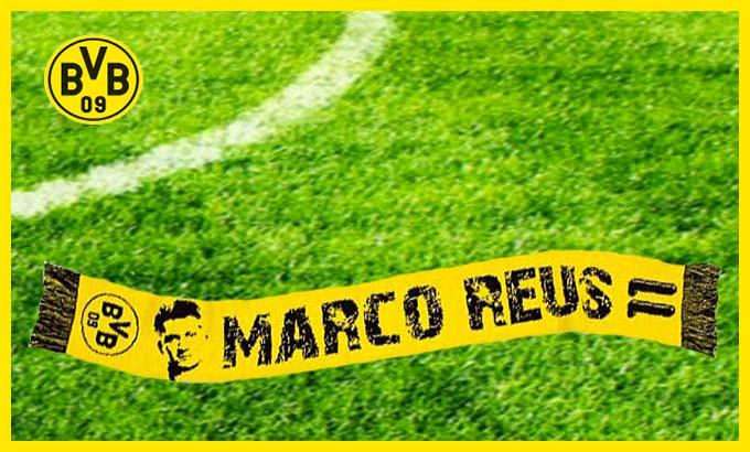 Marco Reus Schal