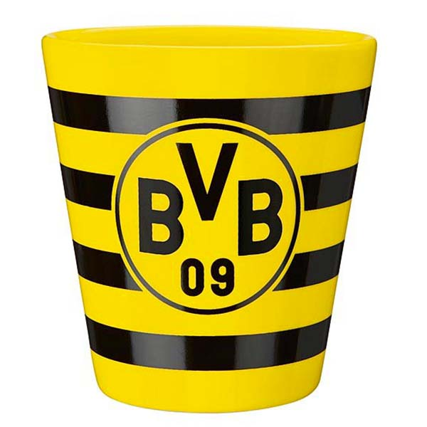 BVB Tasse Streifen