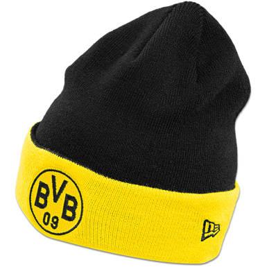 BVB Mütze extralang