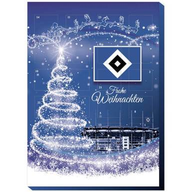 HSV Adventskalender 2016
