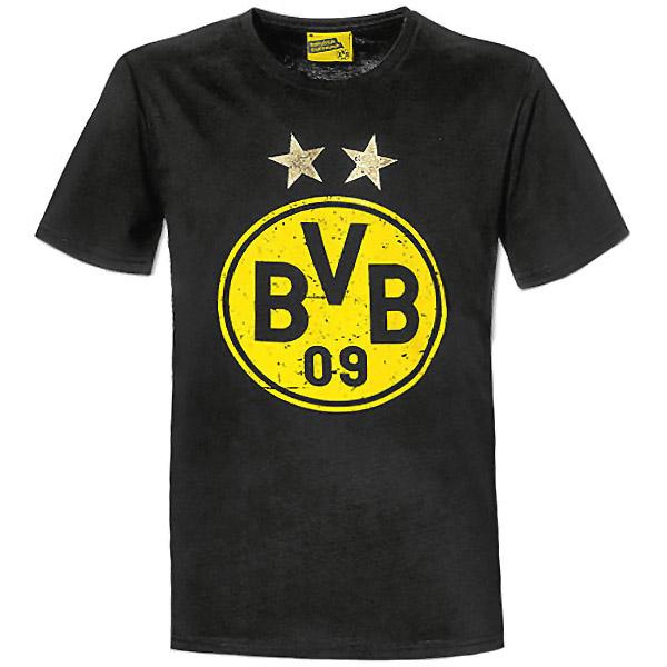 BVB T-Shirt BVB Logo