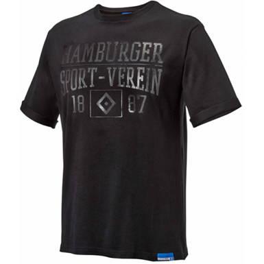 HSV T-Shirt 1887