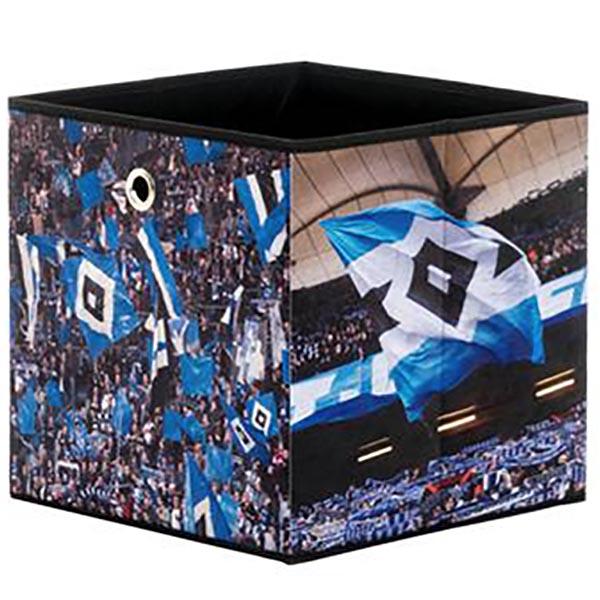 HSV Faltbox HSV Fans Limited Edition
